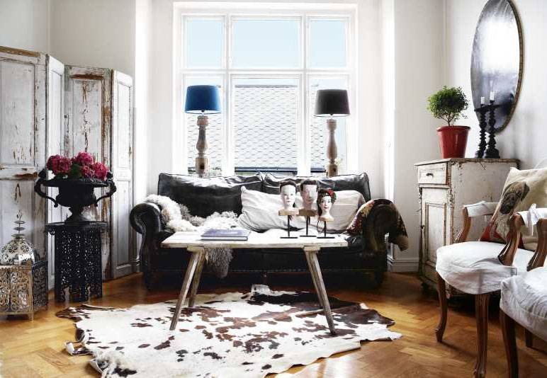 Define your style eclectic 101 urbane design studios Eclectic home decor