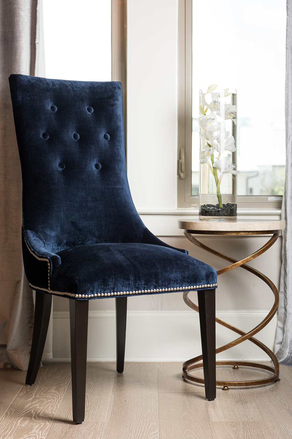custom design chair